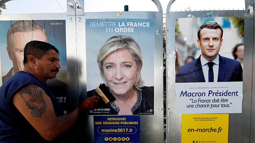 В ожидании перемен: кого поддержат на президентских выборах русские во Франции