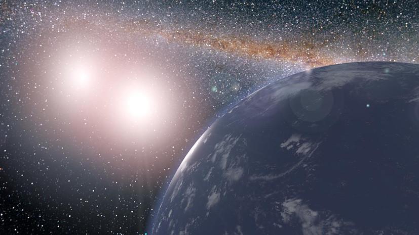 Как в «Звёздных войнах»: возможна ли жизнь на планете с двумя солнцами