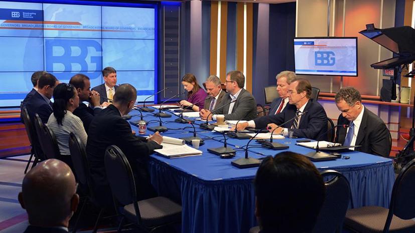 «Система давления на страну»: могут ли США повлиять на выборы президента России