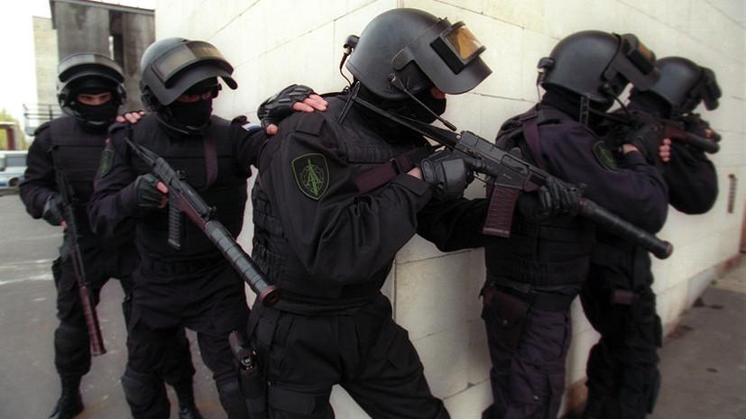 Рейтинг в заложниках: почему на Западе недооценивают возможности российского спецназа