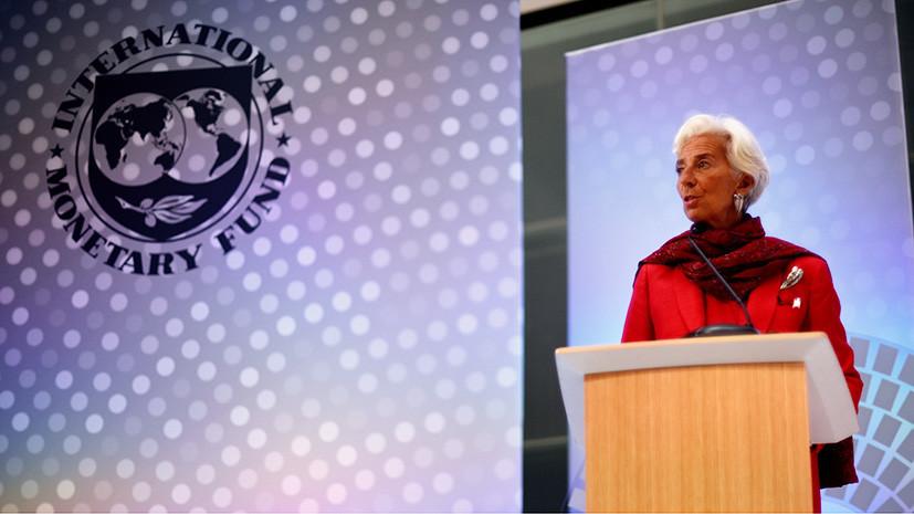 Перевес в пользу Китая: страны БРИКС расширят присутствие в МВФ к 2019 году