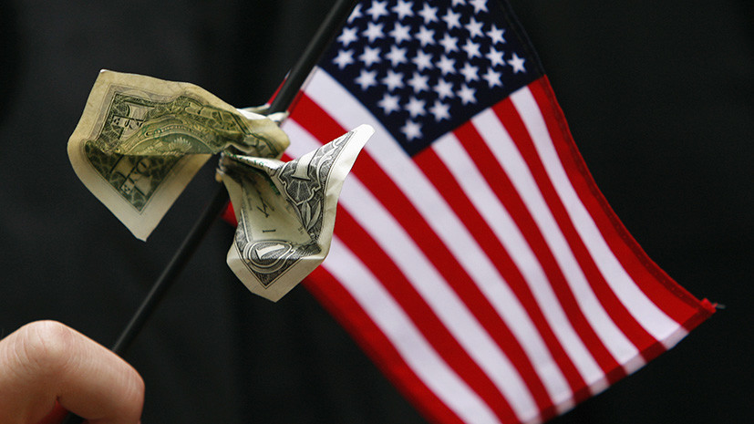 США выделили оппозиции в России более $10 млн в 2016 году