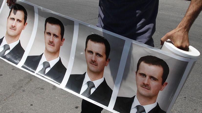 Конгрессмены просят Трампа объяснить стратегию США в Сирии