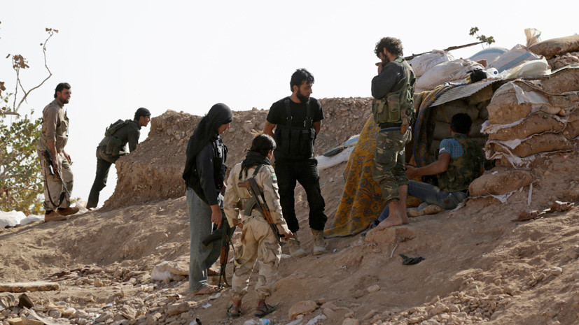 Источник: армия Сирии разгромила крупнейший оплот террористов на севере Хамы