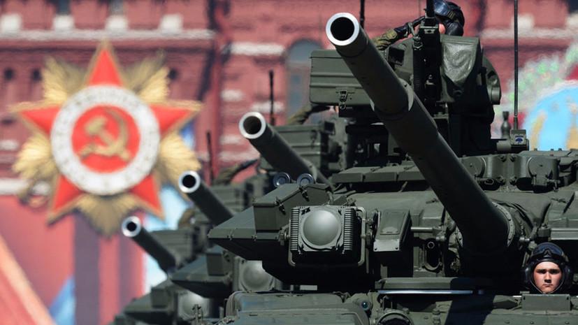 Боевые единицы: как Россия вошла в тройку мировых лидеров по военным расходам