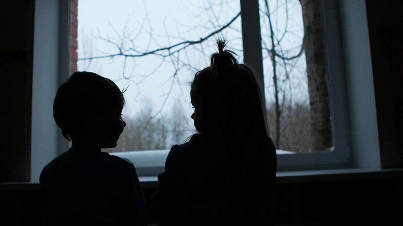 Восемь дел: в Петербурге расследуют случаи сексуального насилия над детдомовцами
