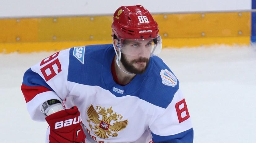 Скандинавский комплекс: Россия в овертайме проиграла Швеции в матче Евротура