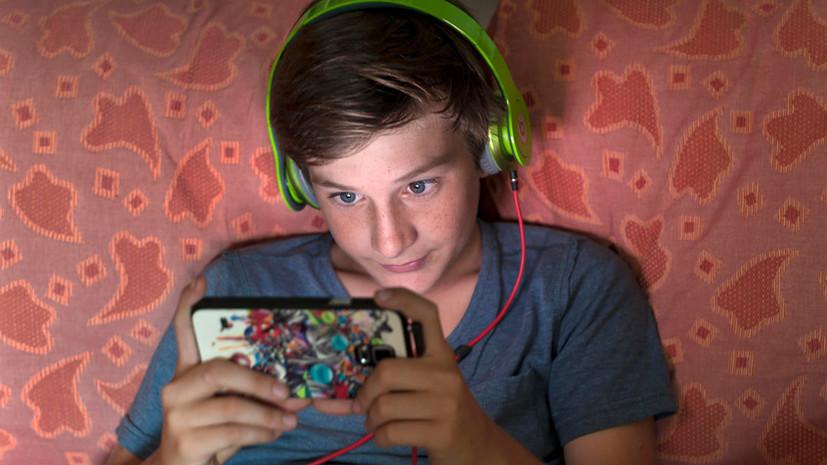 Виртуальные каникулы: в летних лагерях детей научат безопасности в интернете