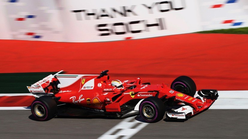 Финский сюрприз в Сочи: Боттас выиграл Гран-при России «Формулы-1», Квят финишировал 12-м
