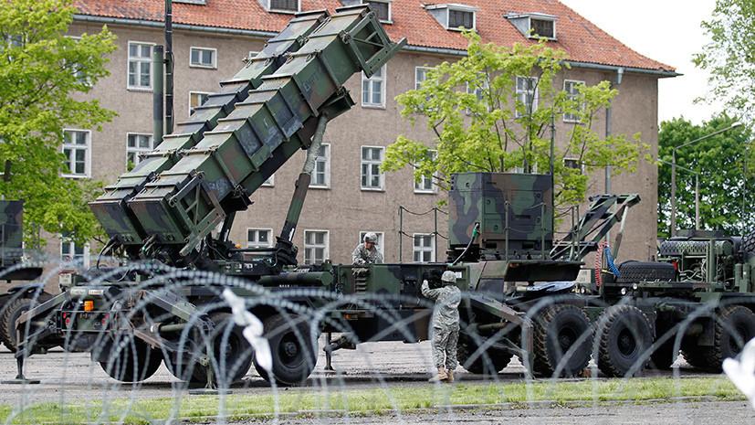 Патриотизм по-польски: Варшава потратит годовой военный бюджет на американские ЗРК