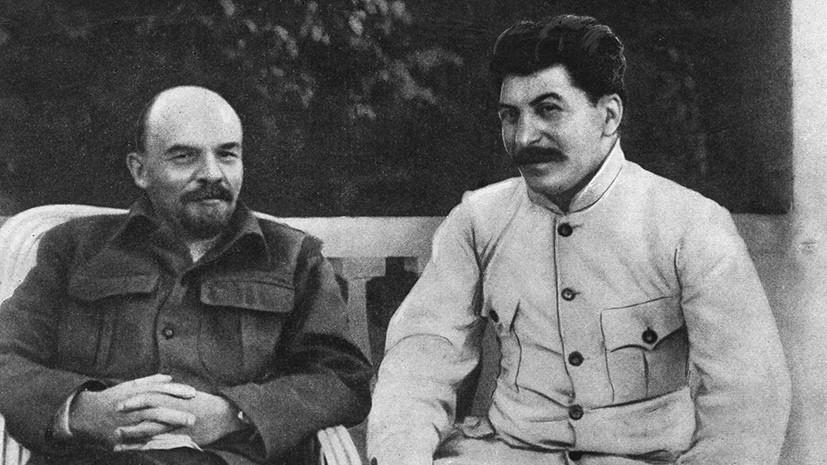 Операция «Преемник»: как Сталин стал генеральным секретарём ЦК РКП(б)