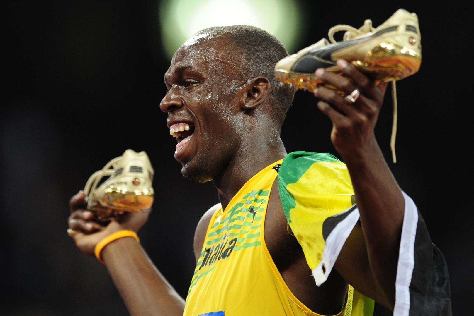 Кленбутероловые медали: сборная Ямайки по лёгкой атлетике замешана в допинговом скандале
