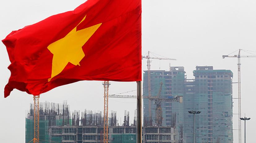Крадущийся тигр: Вьетнам может обогнать Китай по темпам роста ВВП в ближайшие три года