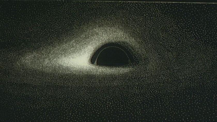 Чёрное сердце галактики: что увидят учёные в центре Млечного пути