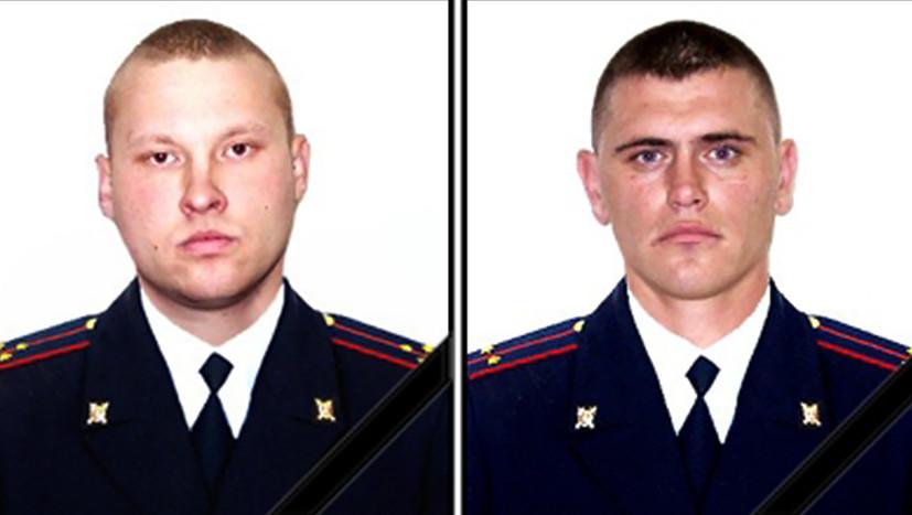 Зачем экстремисты напали на силовиков в Астрахани