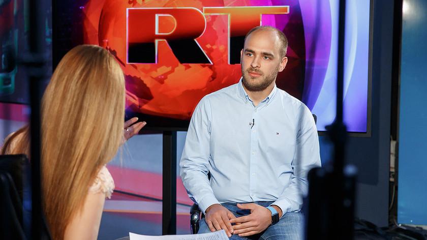 «Через 5-10 лет можно будет менять ДНК»: глава генетического центра Genotek в интервью RT