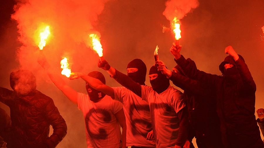 Болеть по правилам: Госдума ужесточила наказания для спортивных фанатов
