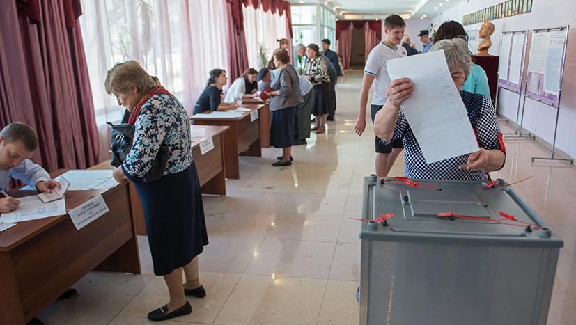 Государство Алания: в Южной Осетии проходит референдум о переименовании республики