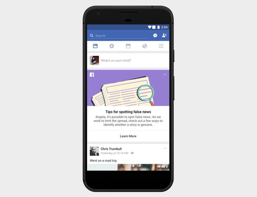 Google начинает мировую проверку правдоподобности новостей