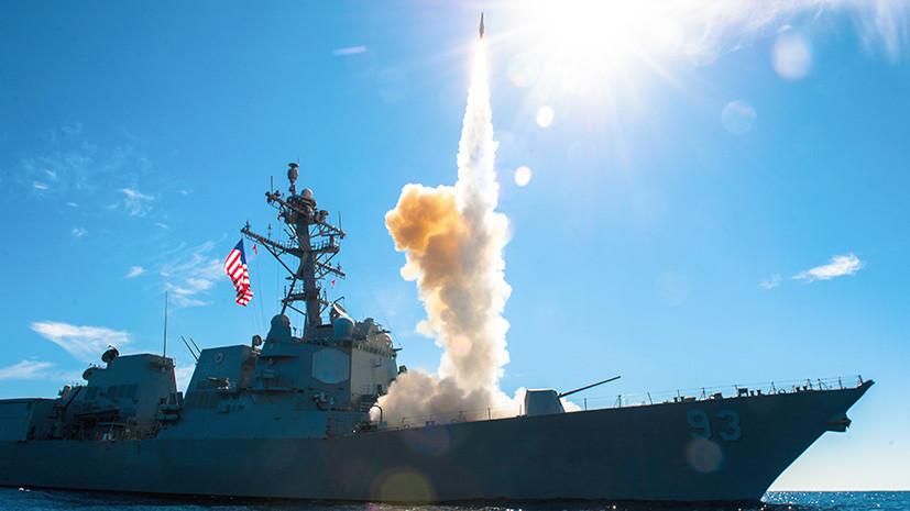 «Лёгкой прогулки не будет»: как Северная Корея может ответить на потенциальную атаку США