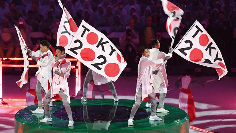 Больше плавания, меньше ходьбы: программу летней Олимпиады в Токио ждут изменения