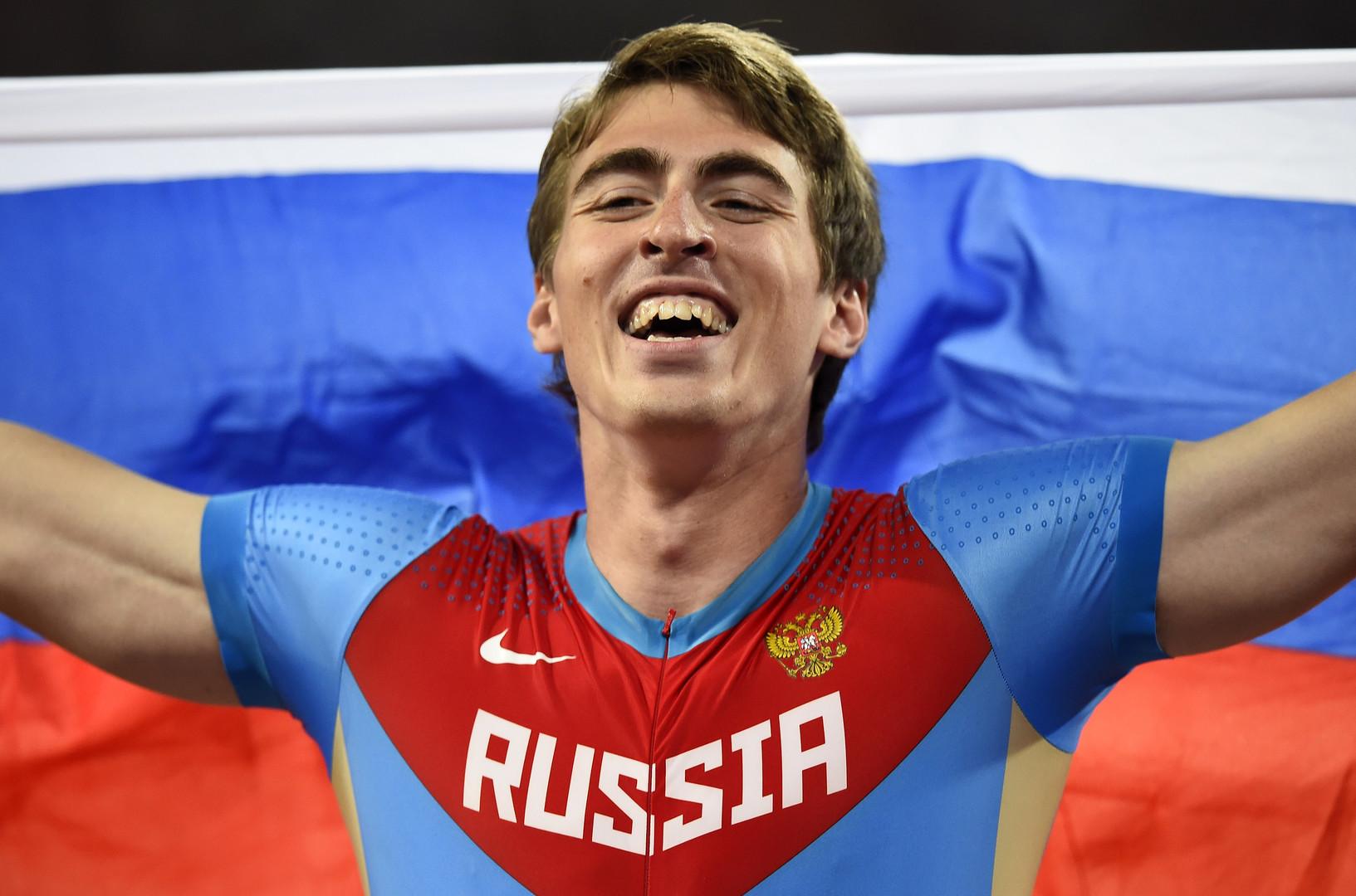 Счёт на единицы: IAAF допустила семерых россиян к участию в международных стартах