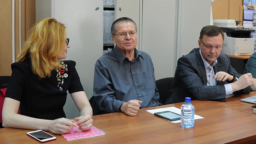 Суд продлил до 15 июля срок домашнего ареста Улюкаева