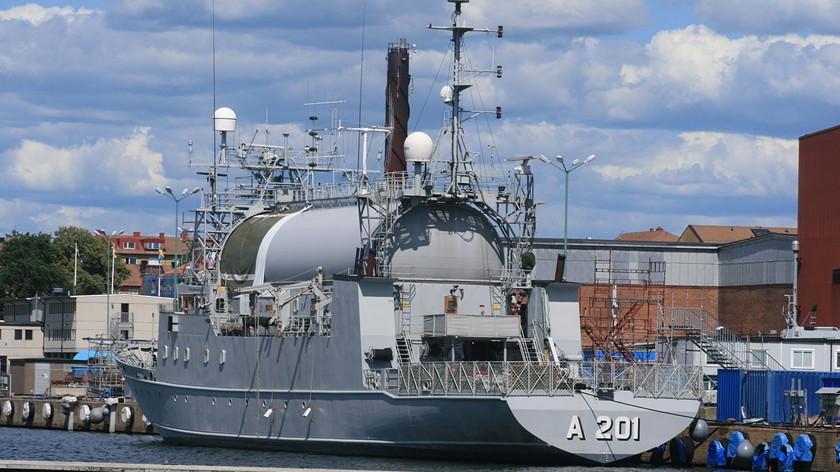 Разведка боем: как укрепление шведского флота может затронуть интересы России