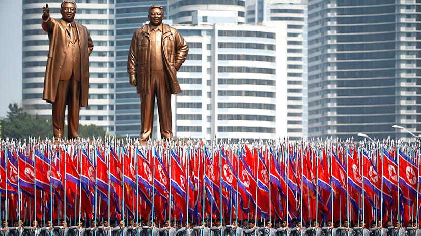 От слов к делу: может ли КНДР позволить себе полномасштабную войну