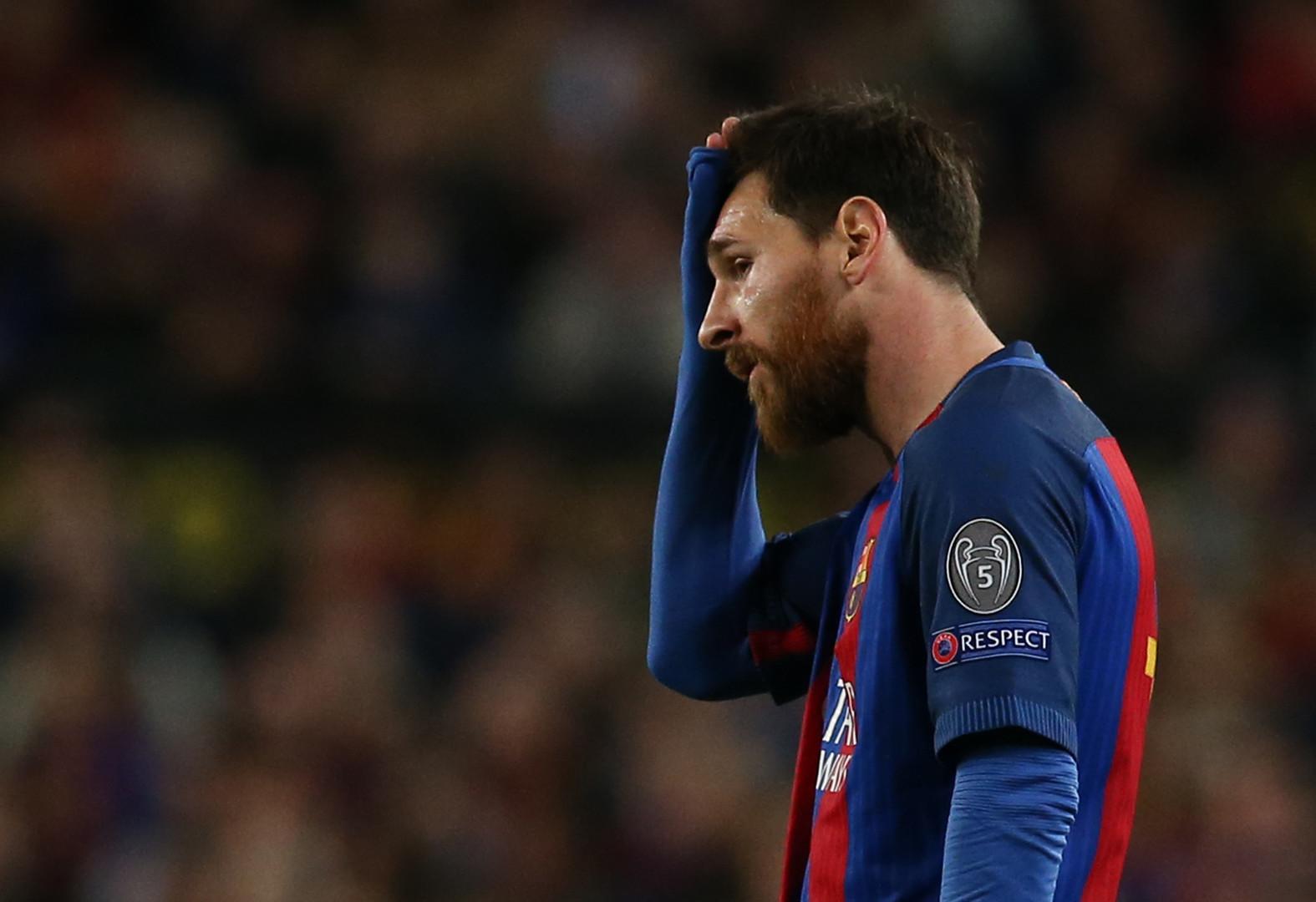 Мимо ворот и полуфинала: «Ювентус» выбил «Барселону» из Лиги чемпионов