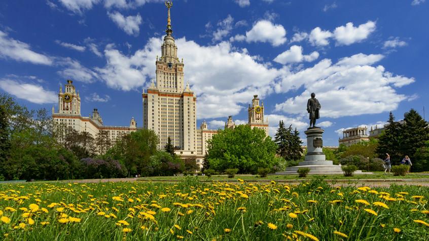 Семь дней до весны: метеорологи прогнозируют потепление в европейской части России