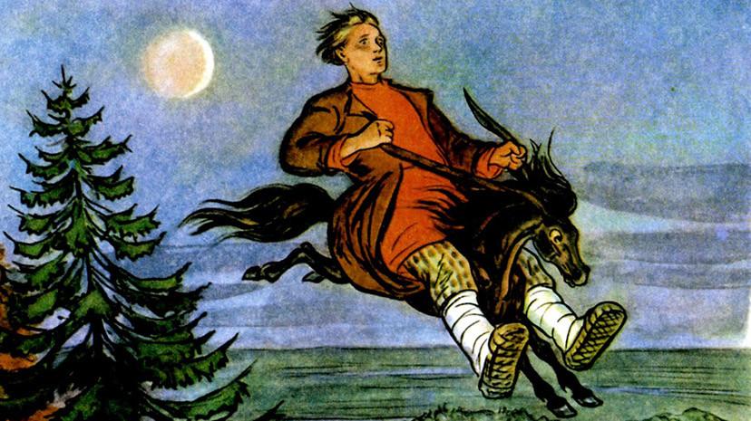 Что сказки поведали психологам о поведении человека