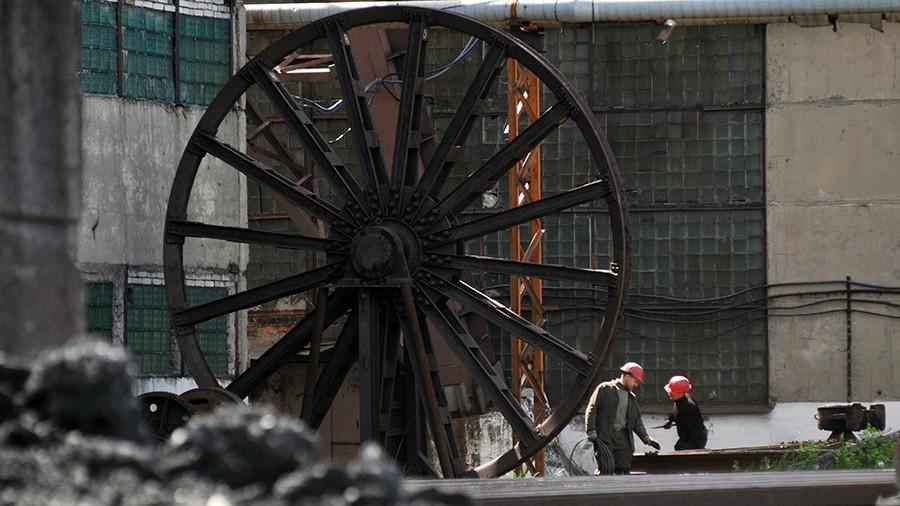 Погружаясь во мрак: Украина готовится к принудительному отключению электроэнергии