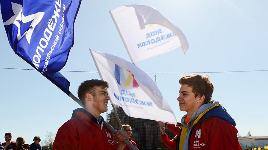 Избирательный подход: в ГД предлагают изменить условия поддержки молодёжных и детских НКО