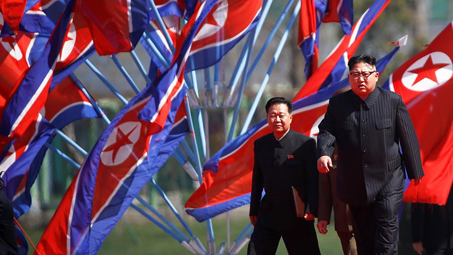 Ядерный удар по кошельку: США ужесточат санкции против Северной Кореи