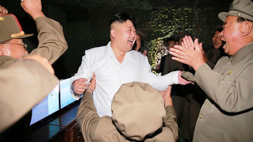Почему санкции не действуют Северную Корею