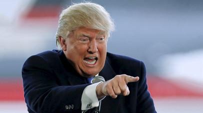 Паранойя и галлюцинации: американские психиатры дистанционно поставили Трампу диагноз