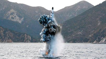 Спад «уран-патриотизма»: почему Пхеньян сменил тактику проведения ядерных испытаний