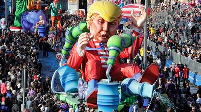 «Трамп себя ещё покажет»: москвичи о первых 100 днях новой администрации США