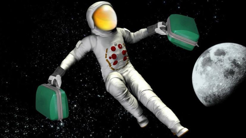 Пять минут невесомости: когда первые частные корабли понесут туристов в космос