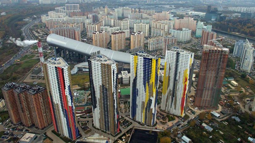 что важно знать москвичам о новом проекте по сносу хрущёвок