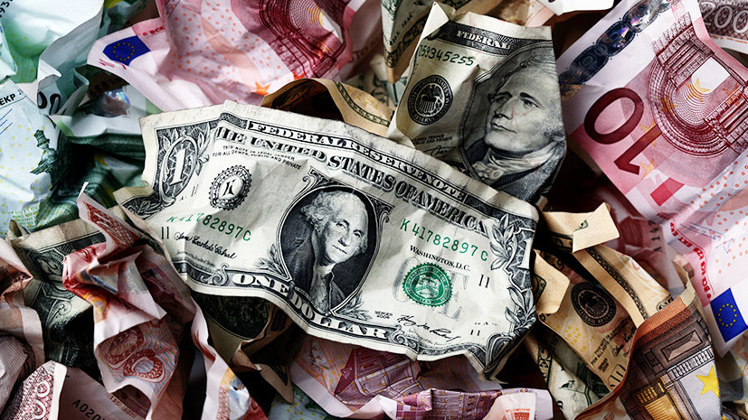 Дешёвая нефть и ставки на госфинансы: что изменилось в мировой экономике за десять дней