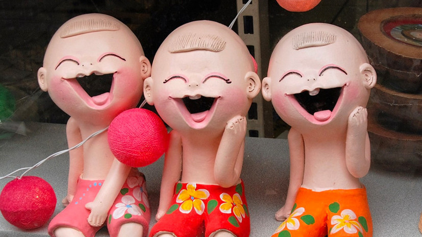 От простого к плоскому: почему юмор утрачивает национальные особенности