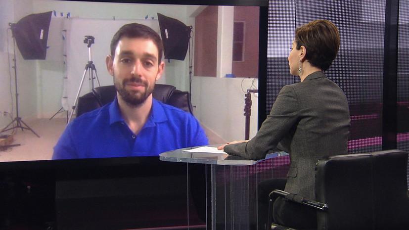 «Интернет вещей» и виртуальный офис: футуролог рассказал, как будут развиваться технологии