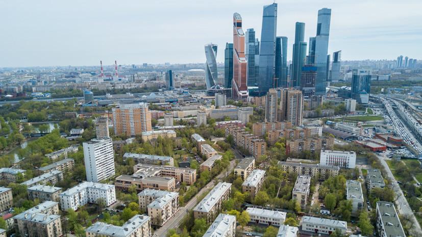 Собянин представил новый законопроект по реновации пятиэтажек