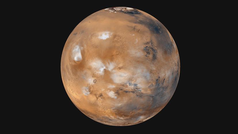 В четырёх шагах от Марса: как NASA планирует полёт человека на Красную планету