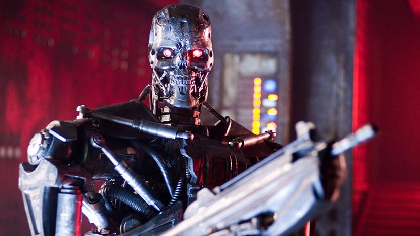 Роботы в законе: российский бизнес разработает киберкодекс