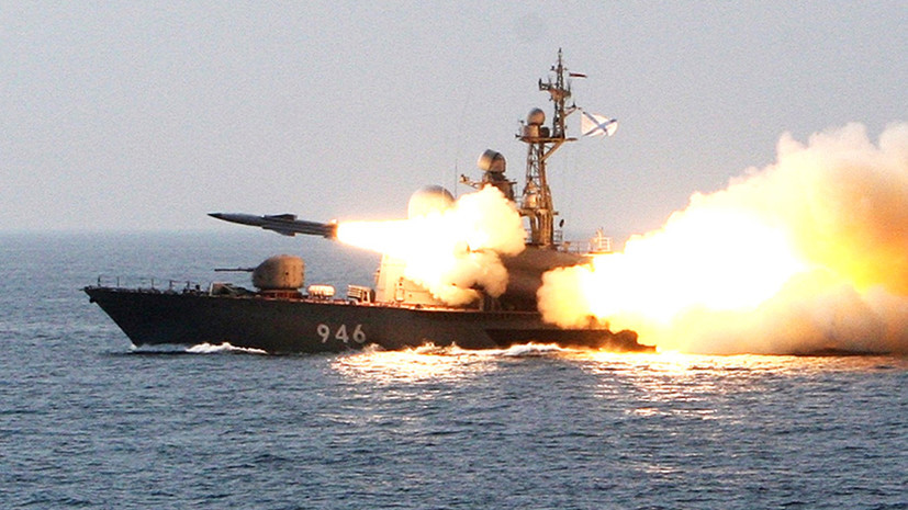 Тихоокеанскому флоту России — 286 лет