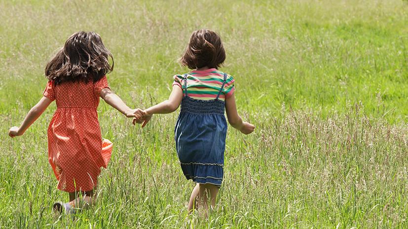 «Потеряшки» и «бегунки»: сколько детей ежегодно пропадает по всему миру