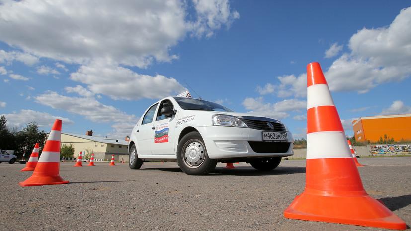 «На дорогах неизвестно кто»: водителей-мигрантов хотят обязать получать российские права